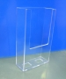 #941 Upright LIterature Holder